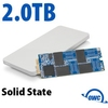 Aura Pro 6G SSD for 2012 / Early 2013 MB Pro Retina 2TB + Envoy