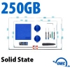 Aura 6G Solid State Drive for iMac late 2012 240GB + Tools