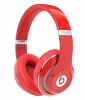 Beats Studio2 Over-the-Ear Wireless Headphone - Red