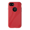 NuGuard KX for iPhone 7 & 8 - Crimson