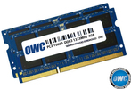 OWC Memory 8GB KIT (2x4GB) SO-DIMM PC10600 1333MHz