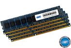 32GB KIT (4x8GB) PC3-14900 DDR3 ECC Reg 1866MHz 240 Pin