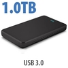 Express USB 3.0 HDD 1TB Black