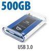 Mercury On-The-Go Pro USB3 SSD 500GB