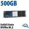 Mercury M.2 NVMe SSD 500GB (PC)