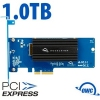 1TB Accelsior 1M2 PCIe NVMe SSD