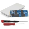 Aura Pro 6G SSD for 2012 / Early 2013 MB Pro Retina 2TB Kit