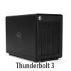 ThunderBay 4 TB3 Enclosure + SoftRAID XT