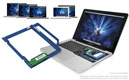 Data Doubler for MacBook Pro Unibody + Tools