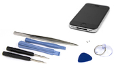 7-Piece Toolkit for iPhone 4/4S, 5/5C/5S & 6/6+