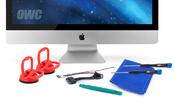 HD Upgrade Kit for all iMac 2009-2010 Models + Tools
