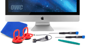 HD Upgrade Kit for all iMac 2011 Models + Tools