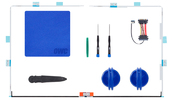 "HD Upgrade Kit for all 27"" iMacs 2012 & Later + Tools"